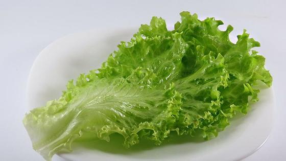 """Салат латук для """"Цезаря"""""""