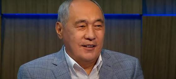 Куралбек Ордабаев