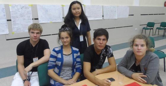 Сауле Рахимова: Я нашла свое призвание благодаря менторству в Zhas Project