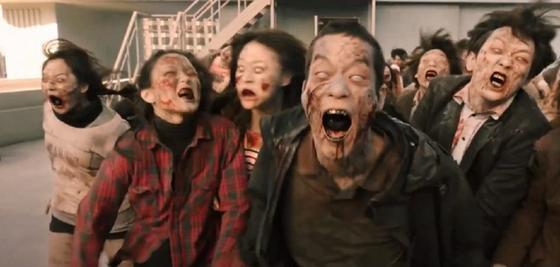 Кадр из фильма «#выжить»