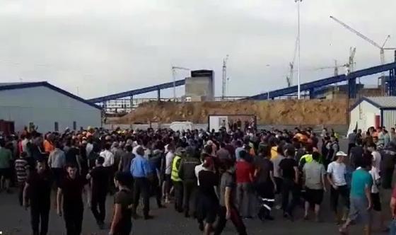Зачинщики массовой драки в Жайреме осуждены