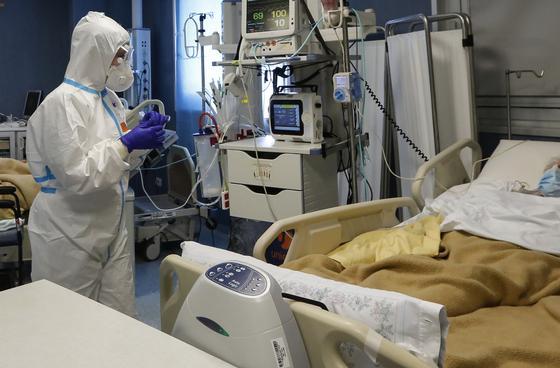 245 новых случаев коронавируса выявлено в Казахстане: данные на утро 10 июня
