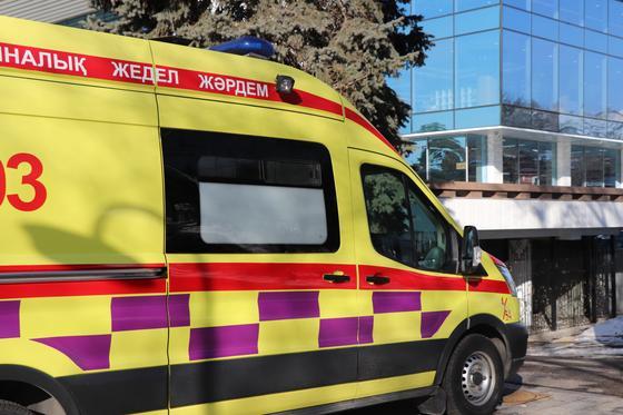 Подробности гибели четырех человек в Нур-Султане раскрыли в КЧС