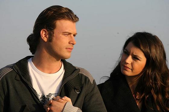 Кадр из сериала «Запретная любовь»