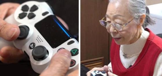 90 жастағы геймер әжей Гиннесс рекордтар кітабына енді