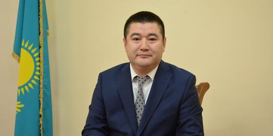 Новый заместитель акима Акмолинской области назначен в Кокшетау