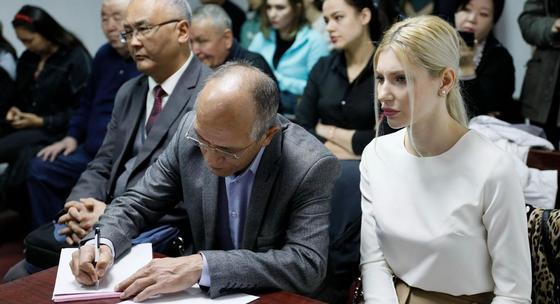 Оправдательный приговор мужу певицы Ашигалиевой оставили без изменений
