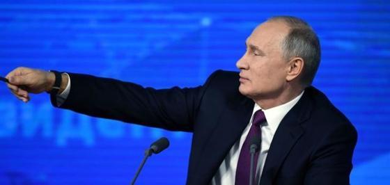 Кремль раскрыл судьбу потерявших записку для Путина