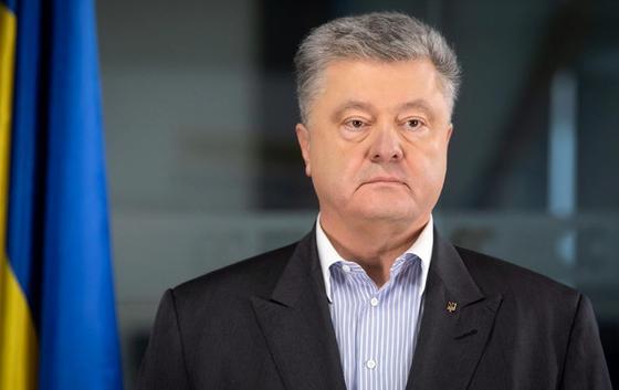 Порошенко бежал из Украины, опасаясь ареста