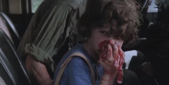 Кадр из фильма «Короназомби»