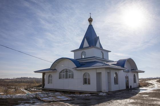 """Храм """"Живоносный источник"""""""