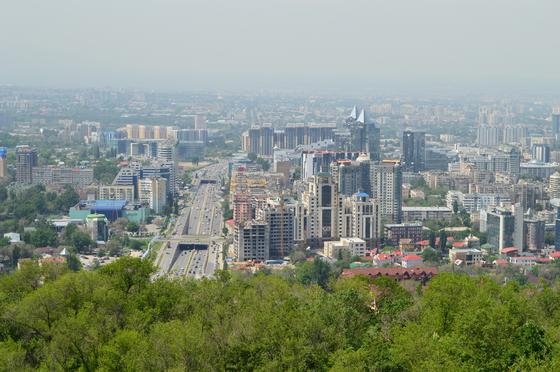 Британский журнал EIU опубликовал список самых дорогих для жизни городов