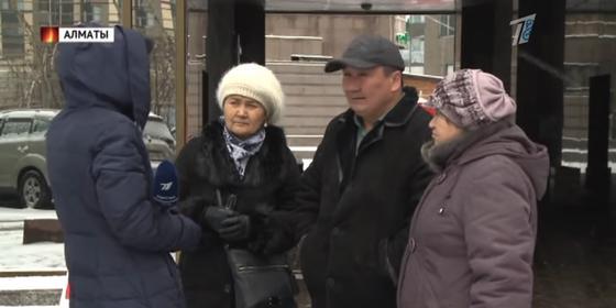 Сотни казахстанцев стали жертвами финансовой компании в Алматы