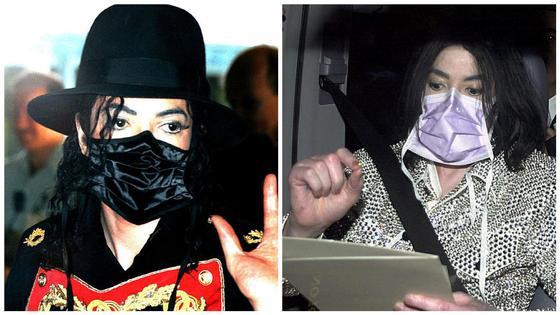 Что скрывал под пластырем и маской Майкл Джексон, рассказал его телохранитель