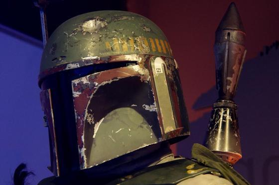 «Мандалорец» — сериал по вселенной «Звездных войн»: интересные факты
