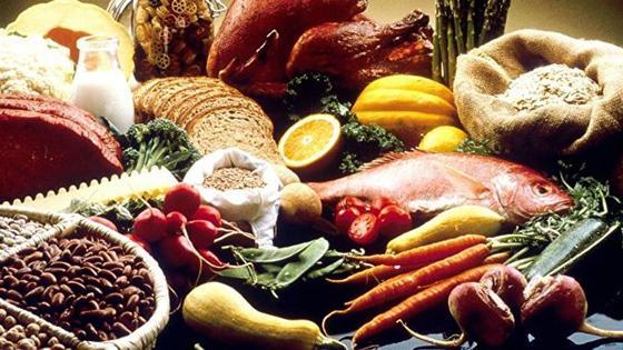 Названа лучшая в мире диета