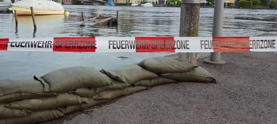Движение закрыли на трассах в Акмолинской и Карагандинской областях из-за паводков