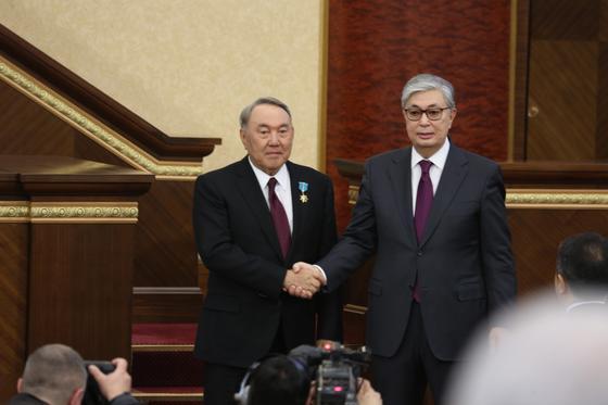 Назарбаев ушел в отставку: Касым-Жомарт Токаев стал президентом: как это было (фото)