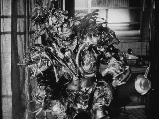 Японские фильмы ужасов: Тэцуо — железный человек