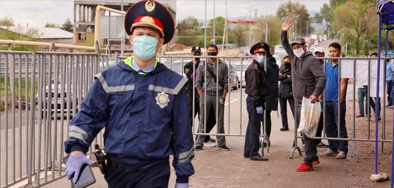 Что заработало в Казахстане с 1 июня