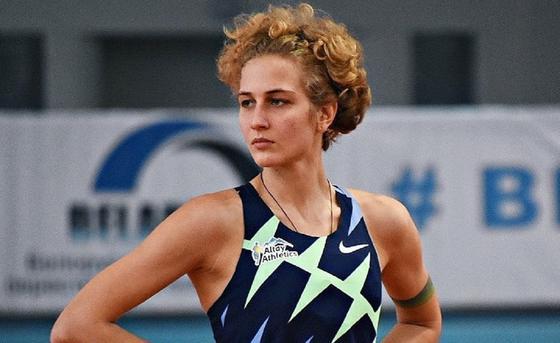 Кристина Овчинникова
