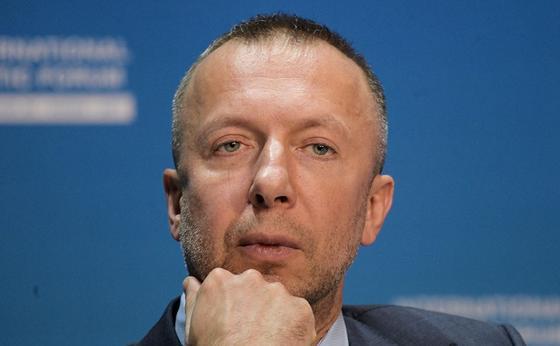 Российский миллиардер из списка Forbes покончил с собой