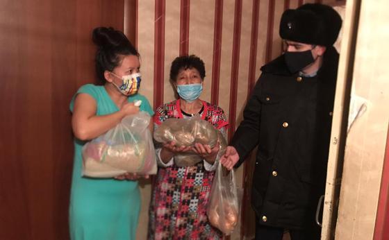 Следователи Караганды отозвались на крик о помощи местной семьи