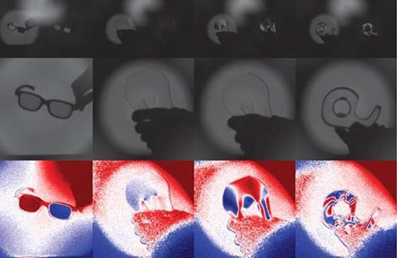 Ученые из Гарварда создали камеру, способную увидеть плащ-невидимку