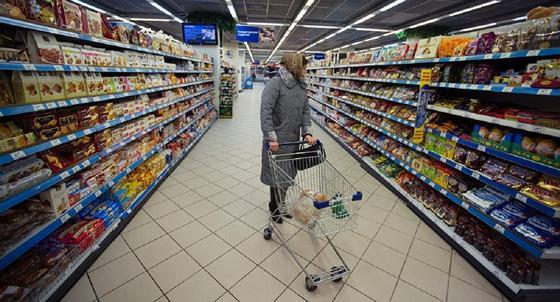 Супермаркеты Казахстана просят усилить дезинфекцию из-за коронавируса