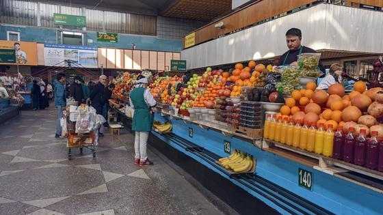 Зел базар
