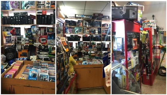 Порнофильмы продавали в одном из магазинов Нур-Султана