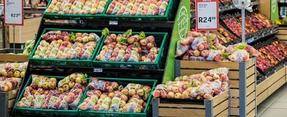 Правительство может установить предельные цены на продукты в Казахстане