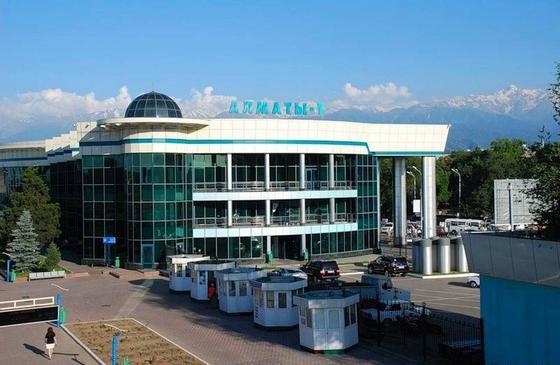 Железнодорожные вокзалы «Алматы-1» и «Алматы-2» передадут в коммунальную собственность города