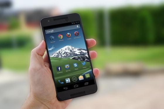 """""""Встроенные"""" механизмы для взлома нашли в смартфонах на Android"""