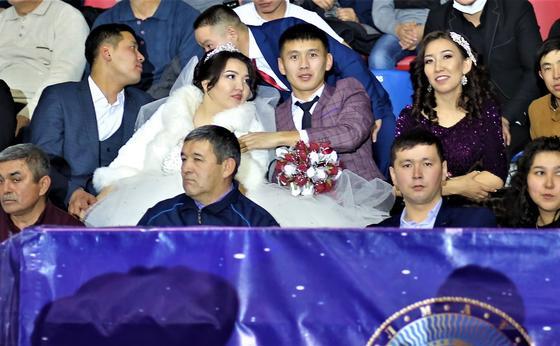 Фото: Қазақстан ММА федерациясы
