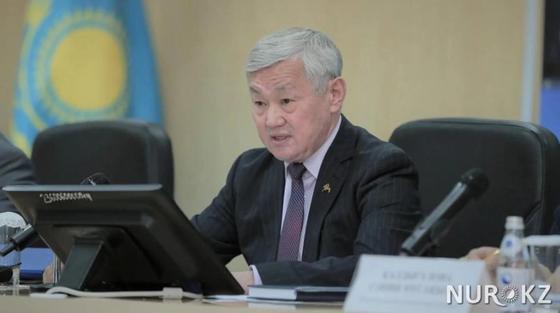 Сапарбаев – чиновникам: Если сегодня вас не поймали – поймают завтра