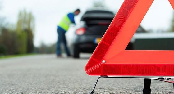 Водитель сбил ремонтировавшего на трассе авто мужчину в Карагандинской области