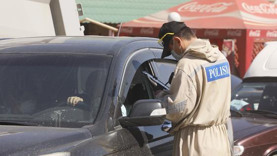Жесткий карантин вводят в Алматинской области