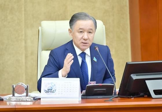 Нигматулин: Главная цель бюджетных расходов – повышение качества жизни казахстанцев