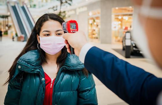 В Нур-Султане ужесточили меры дезинфекции в борьбе с коронавирусом