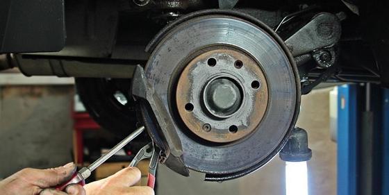 Антидемпинговую пошлину на диски для машин из Китая ввели в Казахстане
