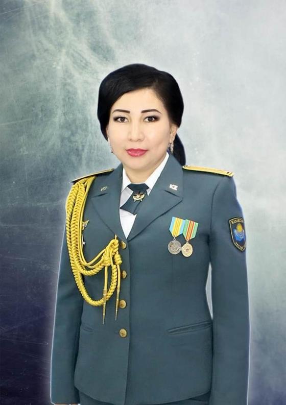 Жақсыбаева Динара Сейтханқызы