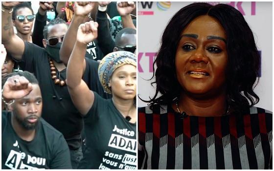 """""""Африка – үйлерің"""": Гана елінің министрі АҚШ-тағы афроамерикалықтардан елге қайтуын өтінді"""
