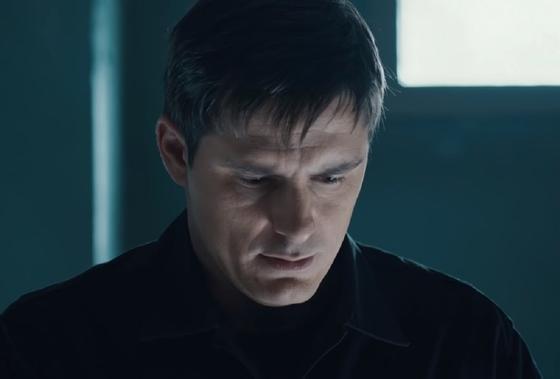 Кадр из сериала «Подсудимый»