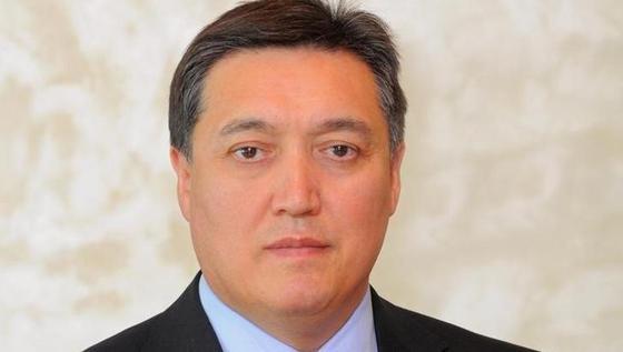 Мамин Қазақстанның жаңа премьер-министрі атанды