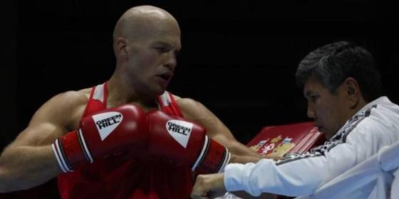 Фото: Қазақстанның бокс федерациясы