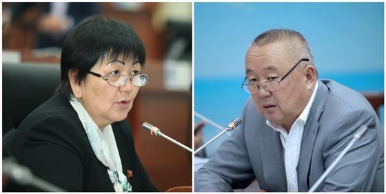 От 140 до 172 тыс. тенге: кыргызские депутаты раскрыли размер своих зарплат