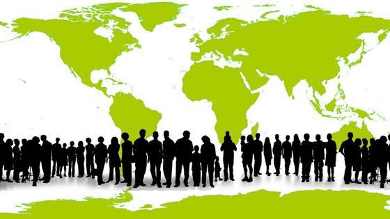 Население Земли численность и прогнозы
