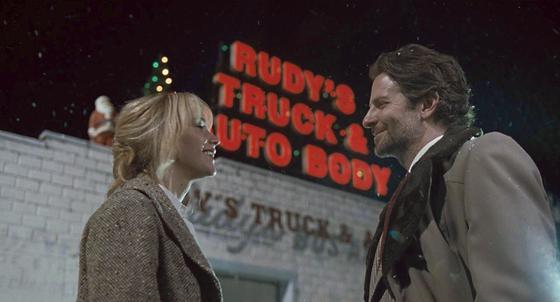 Брэдли Купер: фильмы и сериалы с участием актера