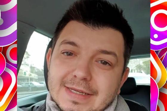 Казахстанский блогер покрасится за 2 миллиона тенге